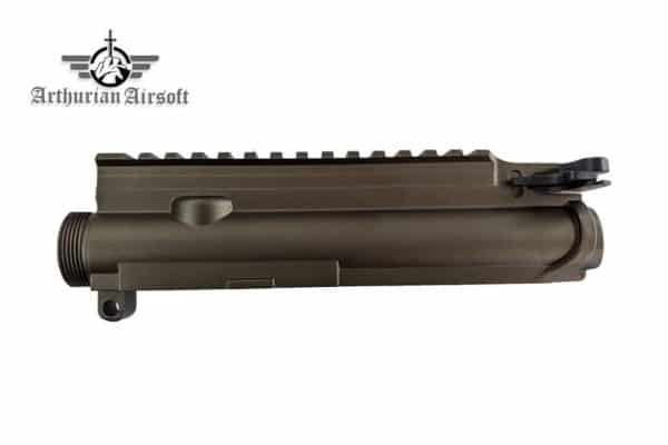 Arthurian Airsoft Excalibur Mordred upper receiver - Sandstone