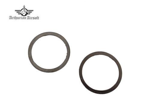 Arthurian Airsoft Excalibur Offspring barrel shim set