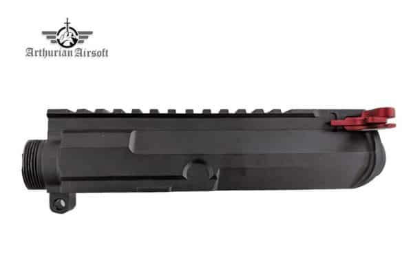 Arthurian Airsoft Excalibur Offspring Crimson upper receiver