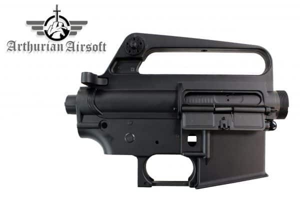 Arthurian Veteran M16VN Receiver / Body set