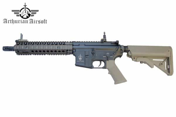 Arthurian Airsoft Excalibur Mark 18 M4 AEG
