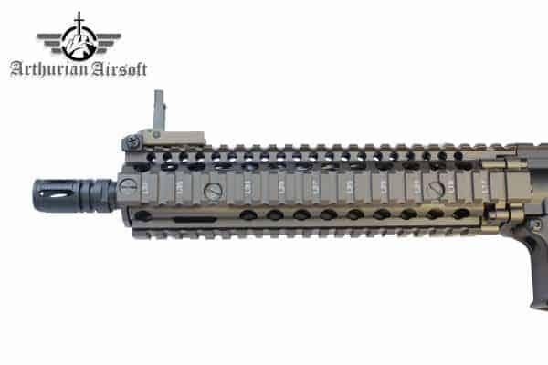 Arthurian Airsoft Excalibur Mark 18 M4 AEG