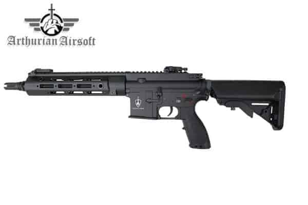 Arthurian Airsoft Excalibur Mordred - Obsidian
