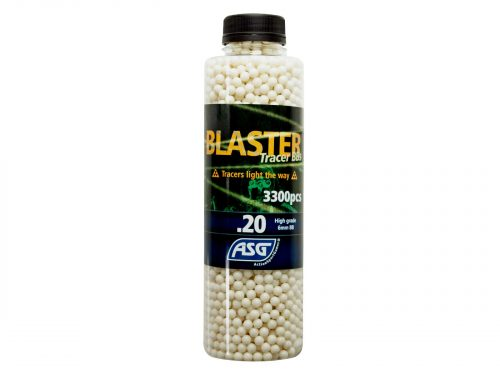 ASG Blaster Tracer 0.20g 3300 - Green