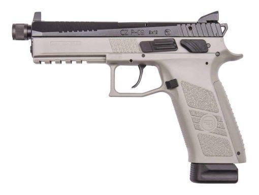 ASG CZ P-09 Urban Grey