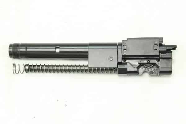 ASG MK23 Barrel and hop complete assembly