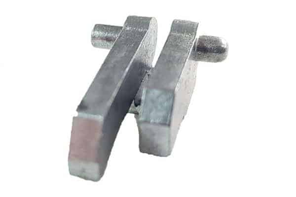 ASG MK23 Replacement hammer mech part 2