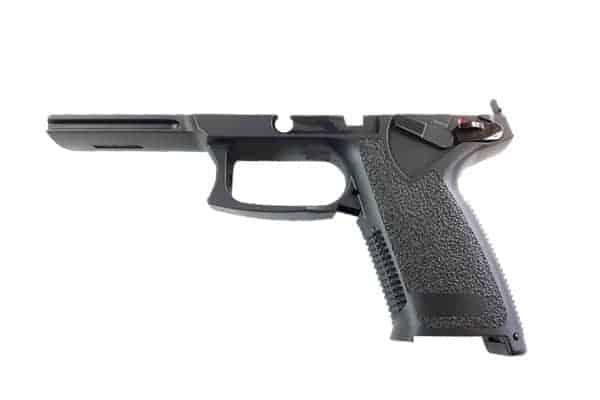 ASG MK23 Replacement lower frame