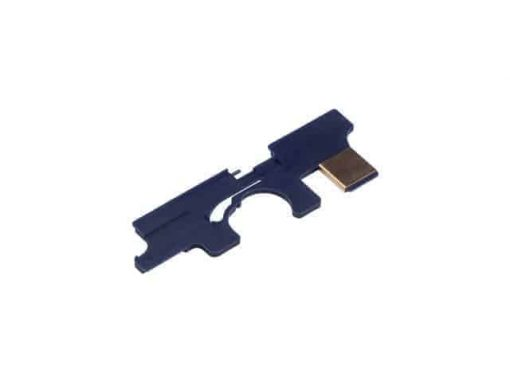ASG Ultimate Mp5 Selector Plate