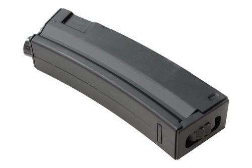 ASG 100rd MP5k PDW Hi-Cap Magazine (Black)