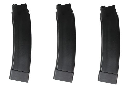 ASG Scorpion EVO 3 - A1 75rd Magazine (3 Pack)