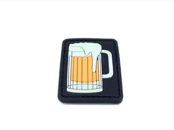 Beer jug pint morale patch