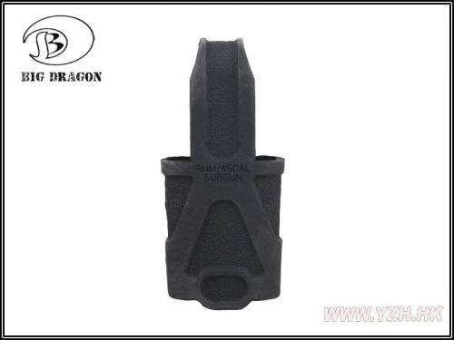 BD MP5 Magazine Assist 9MM - Black