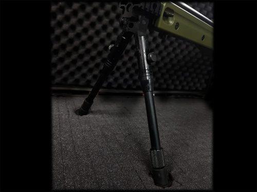 Airsoft Rifle Bipod