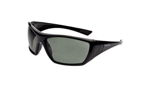 Bolle Hustler airsoft safety glasses (Tinted)