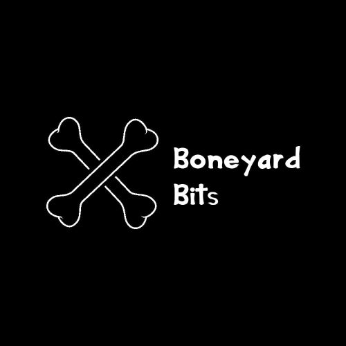 Boneyard Bits