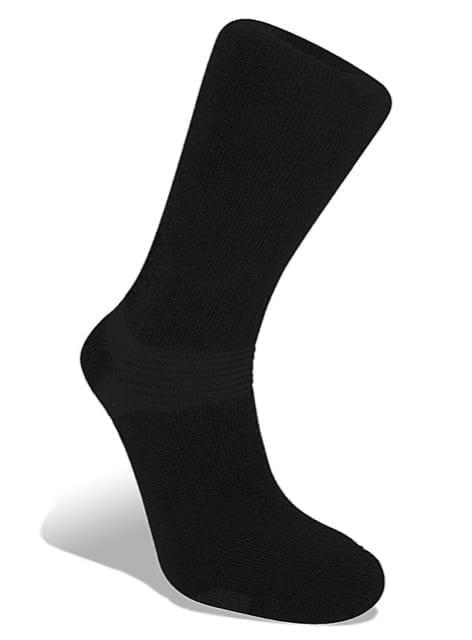 Bridgedale Essential Kit Trekker Men's Sock Large Black