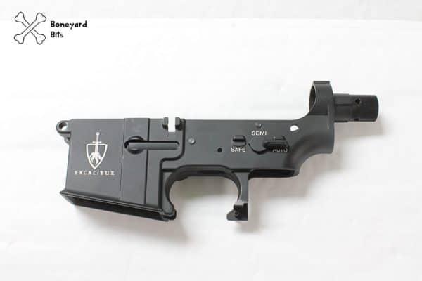 Boneyard Excalibur Veteran lower receiver - C