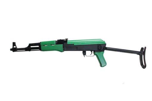 Classic Army Polymer AK SAS M-7 Two-Tone