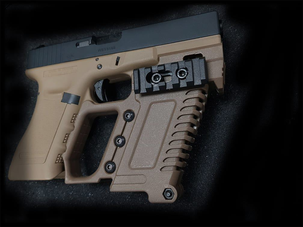 Airsoft Conversion Kits