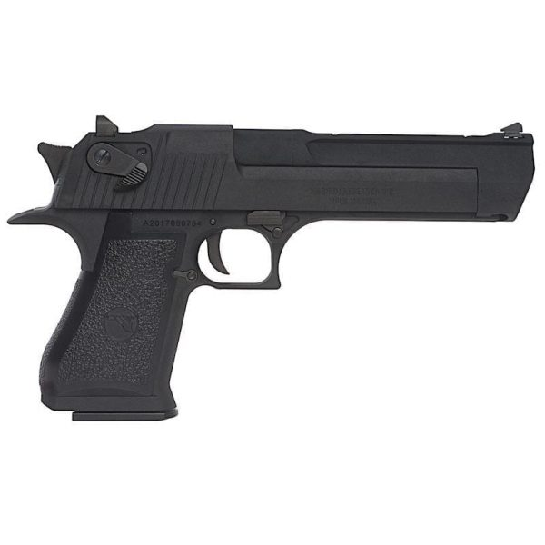 Cybergun/WE Desert Eagle GBB Pistol - Black
