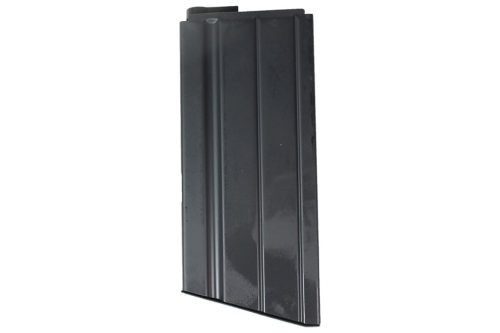 Cybergun adjustable 30/60/120 round mid cap magazine for Famas A
