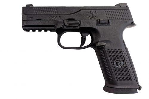 cybergun fn herstal fns-9 gbb pistol