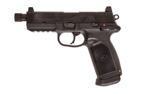 cybergun fn herstal fnx-45 tactical gbb pistol