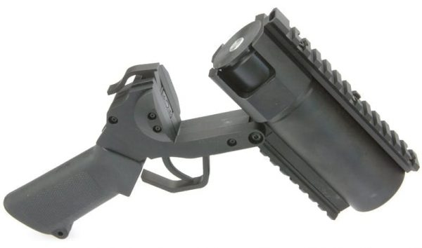 CYMA 40mm Airsoft Grenade Launcher