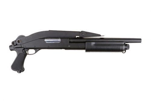 Cyma CM352 Airsoft Tri shot Shotgun