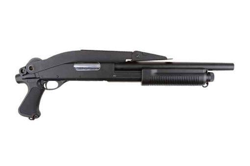 Cyma CM352M Metal Airsoft Tri shot Shotgun