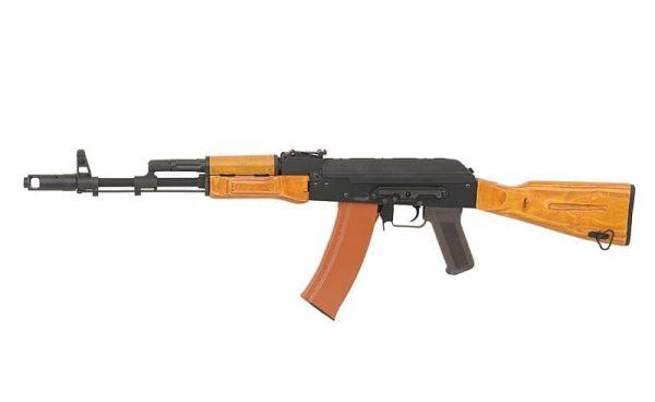 Cyma AK74 Classic AEG (Metal and Wood) CM048