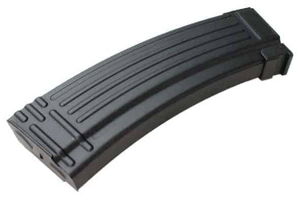 Cyma Ak74 midcap magazine 140 rounds