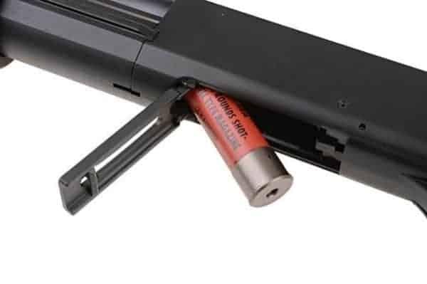 Cyma CM351M Sawed off tri shot shotgun (Metal)