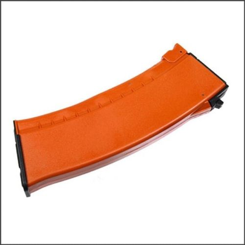 CYMA 500rd Hi-Cap Magazine For AK Series AEG (C.25) - Brown