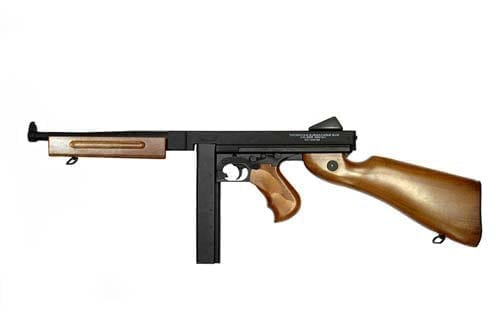 CYMA M1A1 Thompson Submachine Gun (CM.033)