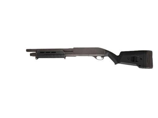 Cyma Tactical m870 operator shotgun - Black CM355