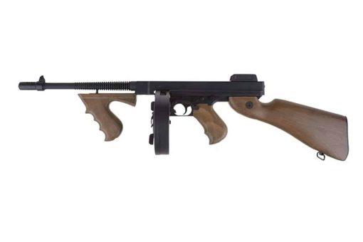 "Cyma M1928 Thompson ""Chicago Typewriter"" Submachine Gun (CM.051)"