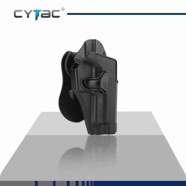 Cytac R-Deffender Holster P220, P225, P226, P228, P229, Norinco