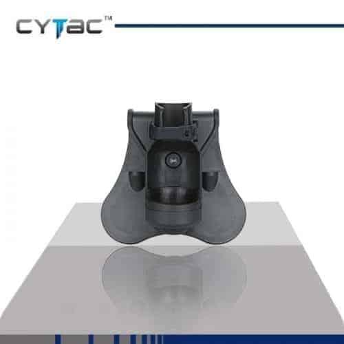 Cytac 1 inch flashlight holder