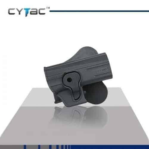 Cytac CZ P-07 / P09 Holster