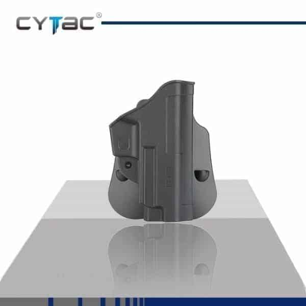 Cytac Holster for sig Sauer P220, P225, P226, P228, P229, Nori