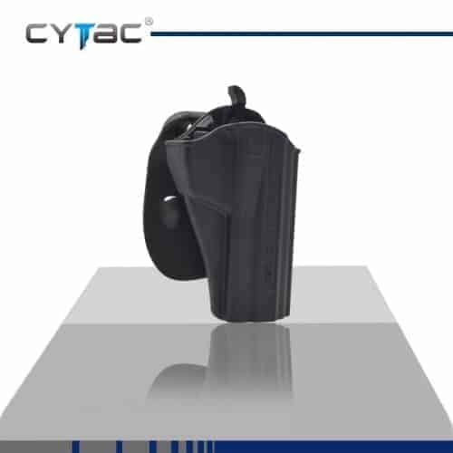 Cytac T-Thumbsmart holster for m92 92f GSG92