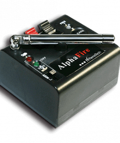 AlphaFire Replacement / Spare Receiver module wireless pyro det
