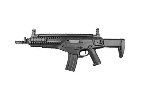 DBoys ARX160 CQB AEG battle rifle