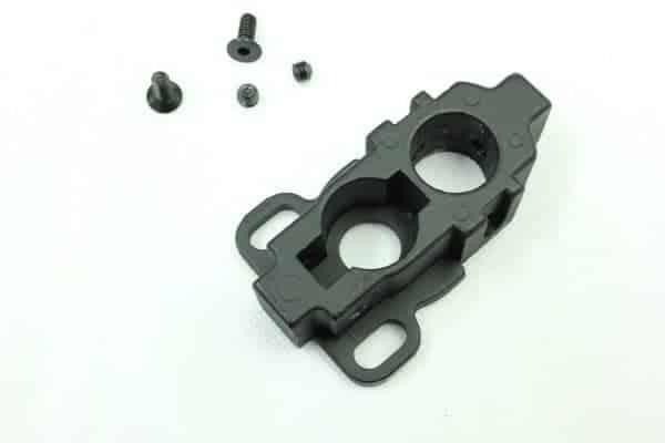 D Boys Scar-L sight block mount