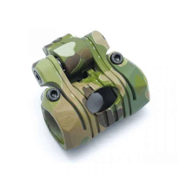 Dytac 5 Position Flashlight Mount (Multicam)