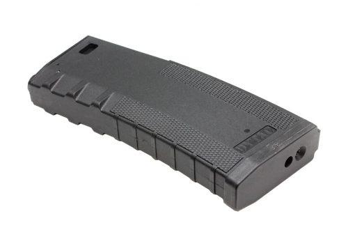 DYTAC 120 Round Invader Mag For M4 AEG - Black