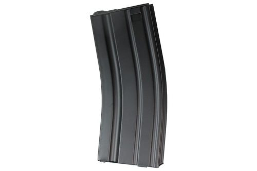 e and c mid cap magazine black1 Socom Tactical Airsoft Home