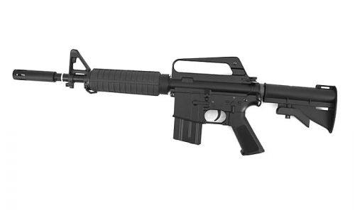 E&C EC-324 XM177 AEG (Metal Body)